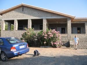 Hostel Xenia, Paleopolis, Samothrace